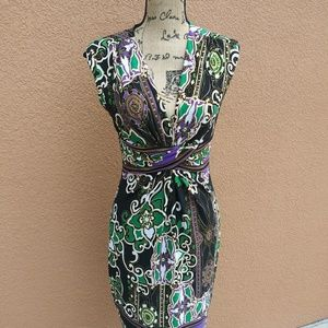 Cache Dress EUC 8